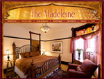 The Madeleine Bed & Breakfast