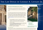 Lindsay Lovejoy Environmental Attorney