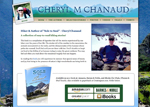 Cheryl Chanaud - Author