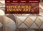 Steve Elmore Indian Art