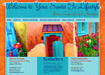 Santa Fe Luxury Real Estate Experts