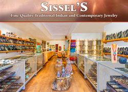 Sissels of Santa Fe Jewelry