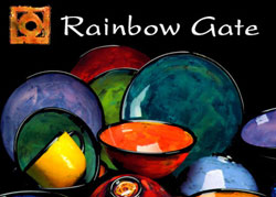 RainbowGate Pottery