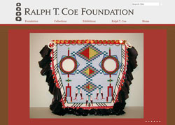 Ralph T. Coe Foundation