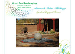 Green Card Landscaping