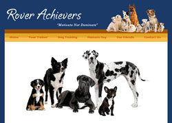 Rover Achievers