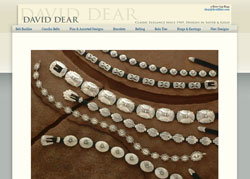 David Dear Jewelry Design