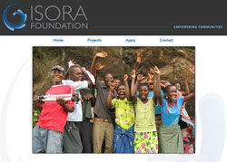 Isora Foundation