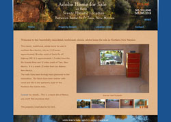 New Mexico Home for Sale
