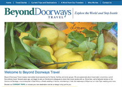 Beyond Doorways Travel
