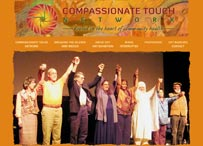 Compassionate Touch Network
