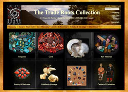 The Trade Roots Collection