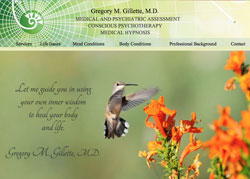 Gregory Gillette, MD.