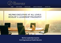 The Leadership Coaching Group