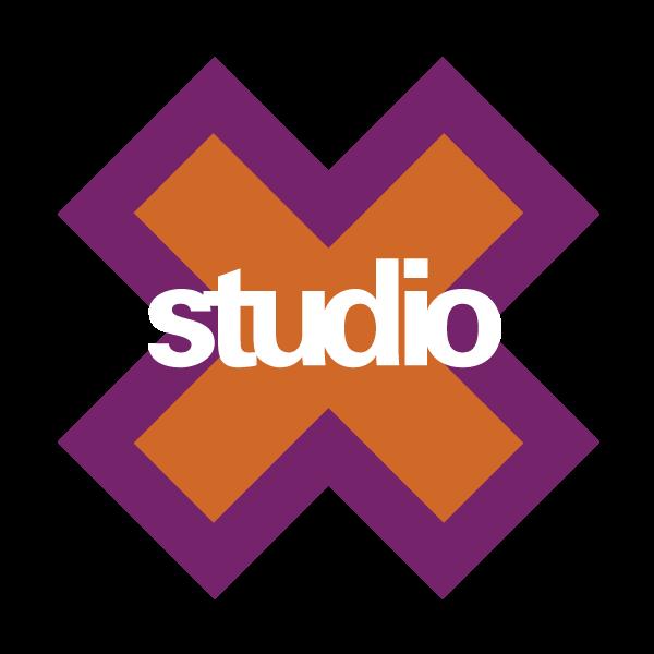 studio x, inc. logo